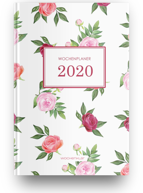 Hardcover Rosery